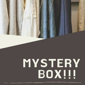 Other - Resellers mystery box!